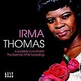 echange, troc Irma Thomas - A Woman'S Viewpoint