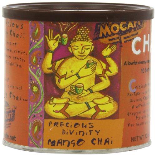 Mango Chai