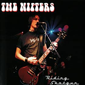 The Nifters - Riding Shotgun (2001)