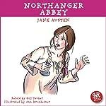 Northanger Abbey | Jane Austen,Gill Tavner