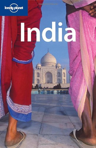 India 12 (Lonely Planet Country Guides)