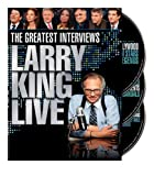 Larry King Live: Greatest Interviews Collection [DVD] [Import]