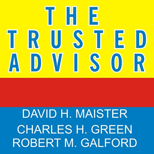Download The Trusted Advisor