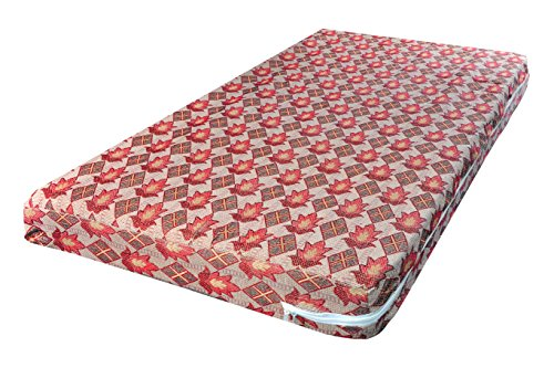 Warmland water proof mattress cover /protector (size 3*6 feet)