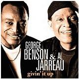 echange, troc George Benson & Al Jarreau, Paul Mccartney - Givin' It Up