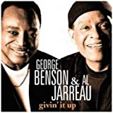 George Benson and Al Jarreau - Givin' It Up ~ George Benson