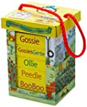 Gossie & Friends Board Book Gift Set