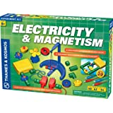 Electricity & Magnetism (Electrical Science)