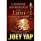 Chinese Astrology for 2011