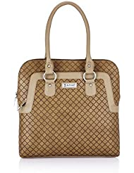 Be Trendy Women Handbag(Brown) - B01HWH7A60
