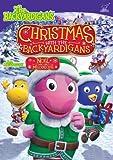 Backyardigans Christmas