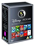 Disney Pixar: Ultimate Collection [DVD]