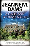 img - for A Dark and Stormy Night (Dorothy Martin Mysteries (Paperback)) book / textbook / text book