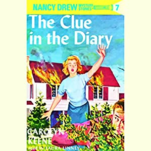 The Clue in the Diary Hörbuch