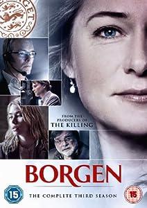 Borgen: Season 3 [DVD]