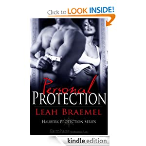 Personal Protection (Hauberk Protection) Leah Braemel