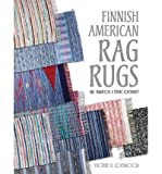 Finnish American Rag Rugs: Art, Tradition, & Ethnic Continuity (Hardback) - Common