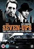 The Seven Ups [DVD]