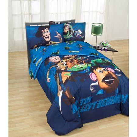 Toy Story Comforter Set front-756393