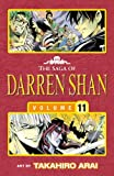 Lord of the Shadows (The Saga of Darren Shan, Book 11) Darren Shan