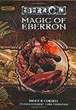 Magic of Eberron (Dungeons & Dragons d20 3.5 Fantasy Roleplaying, Eberron Setting)