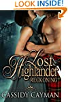 Reckoning (Book 4 of Lost Highlander...