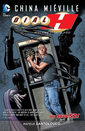 Dial H Vol. 1: Into You (The New 52) PDF