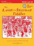 img - for The Latin-American Fiddler: Violin (Book/CD) (Fiddler Collection) book / textbook / text book