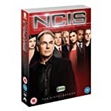 NCIS - Naval Criminal Investigative Service - Season 6 [DVD]by Mark Harmon