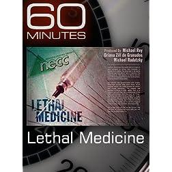 60 Minutes - Lethal Medicine