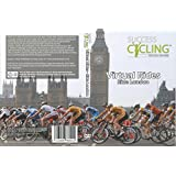 Virtual Rides RideLondon Cycling Turbo Training DVD
