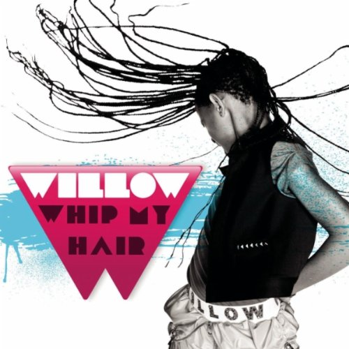 Album Cover Whip My Hair. from the album Whip My Hair