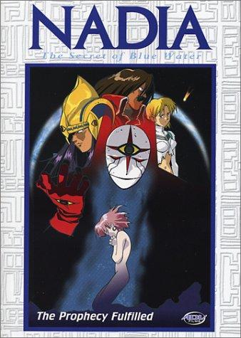 Vol.10-Prophecy Fulfilled [Edizione: Germania]
