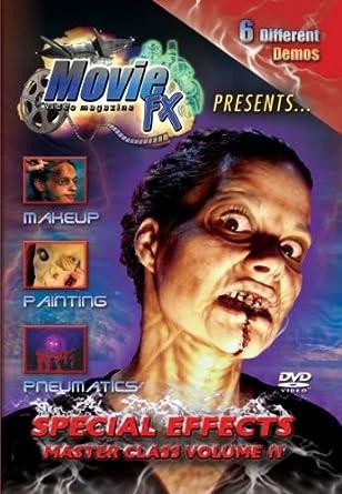 Movie FX DVD Volume 2 (Case of 1)