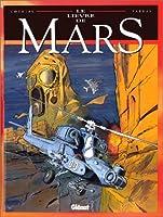 Le Lièvre de Mars, tome 6