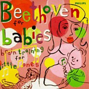 Beethoven For Babies Brain Training For Little Ones from Phillips