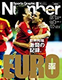Sports Graphic Number PLUS EURO2012総集編