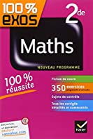 Maths 2de: Exercices résolus - Seconde