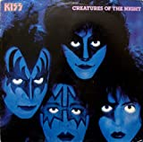 Creatures Of The Night - Kiss LP