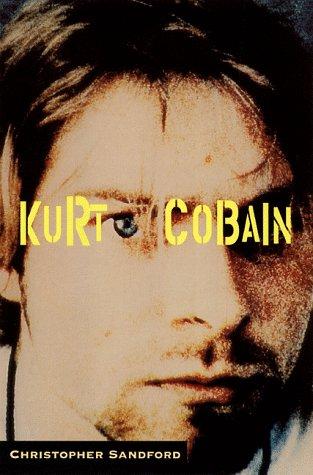 Sale alerts for Carroll & Graf Pub Kurt Cobain - Covvet
