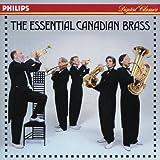 Essential Canadian Brass