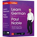 Learn German with Paul Nobleby Paul Noble