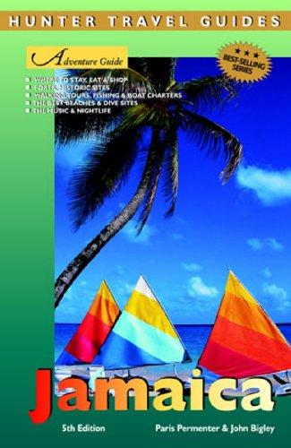 Jamaica Adventure Guide (Adventure Guides)