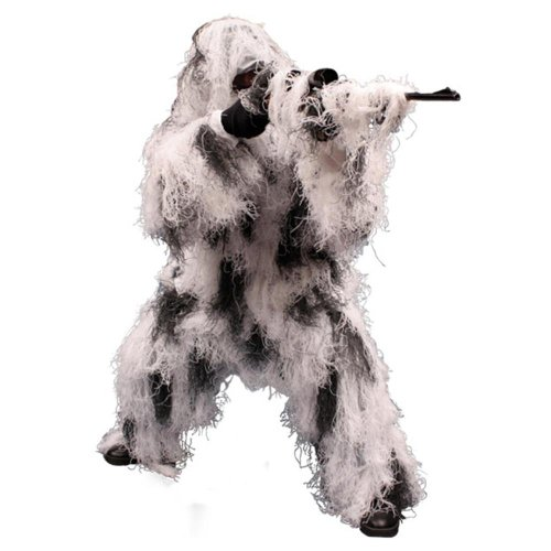 Red Rock Outdoor Gear Men's Ghillie Suit
