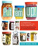 img - for Put 'em Up! by Brooks Vinton, Sherri (2010) Paperback book / textbook / text book