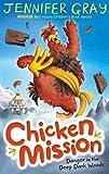 Chicken Mission: Danger in the Deep Dark Woods