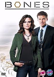 Bones - Season 1 [DVD]