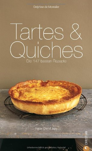 Tartes & Quiches (Cook & Style)