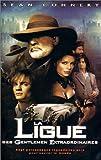 echange, troc La Ligue des gentlemen extraordinaires [VHS]