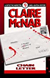Chain Letter (Detective Inspector Carol Ashton Mystery) (1562801813) by McNab, Claire